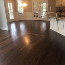 Its all wood hardwood floors 103 photos flooring for Columbia flooring reviews