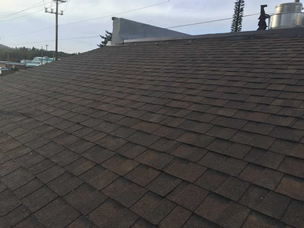 Photo Of Pacific Northwest Roofing Solutions   Vancouver, WA, United  States. Light Commercial