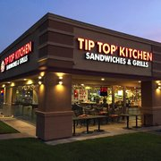 Photo Of Tip Top Sandwiches And Grills   Fountain Valley, CA, United States  ...