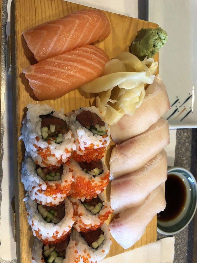 Teru Sushi: 1844 Fort Union Blvd, Salt Lake City, UT