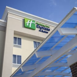 Photo Of Holiday Inn Express Suites Edwardsville Il United States