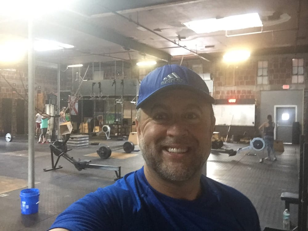 Subu CrossFit: 114 W Robinson St, Orlando, FL