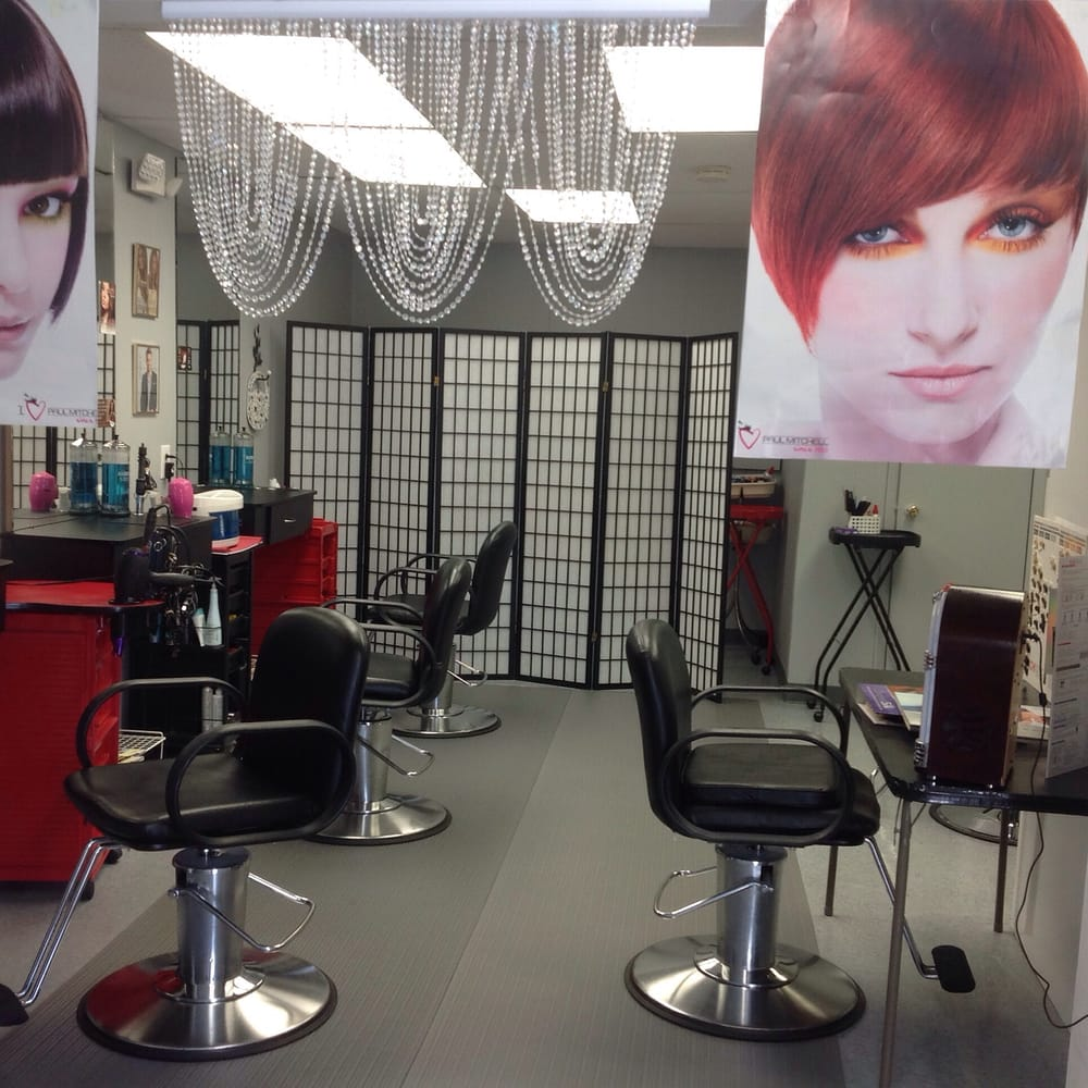 Our new location warm and cozy yelp for A new creation salon