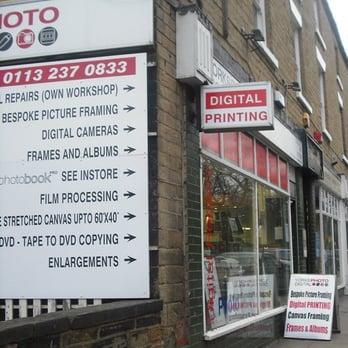 Yorks Framing - 19 Photos - Framing - 230 Harrogate Road, Chapel ...