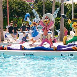 Disney's All-Star Music Resort - 1801 W Buena Vista Dr