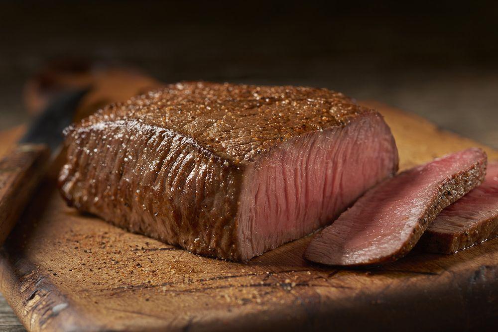 Outback Steakhouse: 4611 Grape Rd, Mishawaka, IN