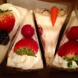 Fruit Basket Cake Sacramento