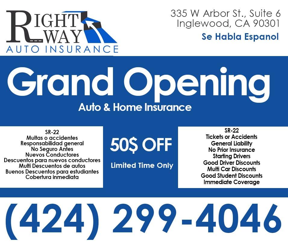 Auto Insurance Quotes Florida: Right Way Auto Insurance
