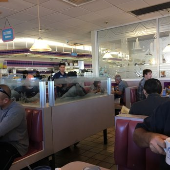Photo Of Blueberry Hill Family Restaurant Las Vegas Nv United States
