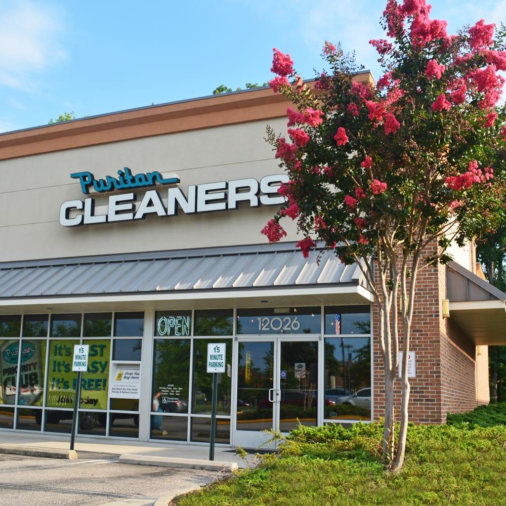 Puritan Cleaners: 12026 Southshore Pointe Rd, Midlothian, VA