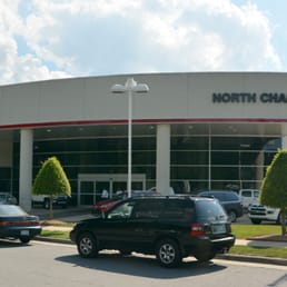 photos for toyota of north charlotte yelp. Black Bedroom Furniture Sets. Home Design Ideas