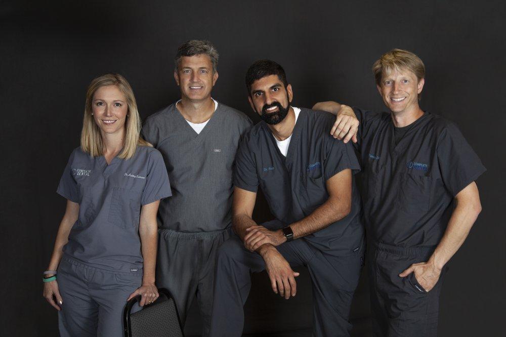 Complete Dental - Madison
