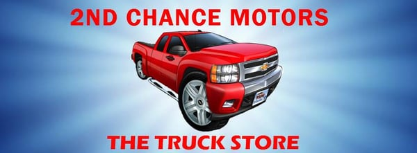 Photo of 2nd Chance Motors The Truck Store - Beaumont, TX, United States