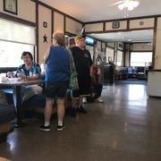 Twin Kiss Restaurant Howard Pa