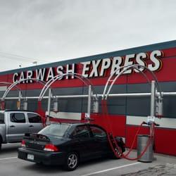 Car Wash In Denver Yelp
