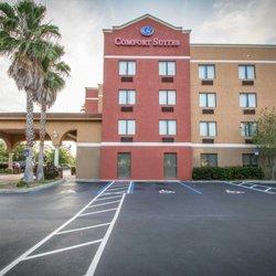 Photo Of Comfort Suites Fort Pierce Fl United States