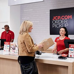 photo of jcpenney glendale ca united states