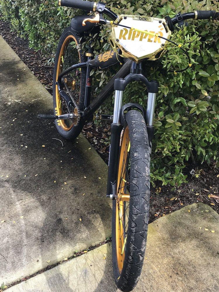 Flagler Bike Shop: 109 Flagler Plaza Dr, Palm Coast, FL