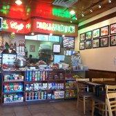 Paris Sandwich Cafe Houston Tx