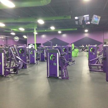 Beautiful Photo Of Youfit Health Clubs   Tampa, FL, United States