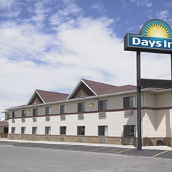 Photo Of Days Inn Wall Sd United States