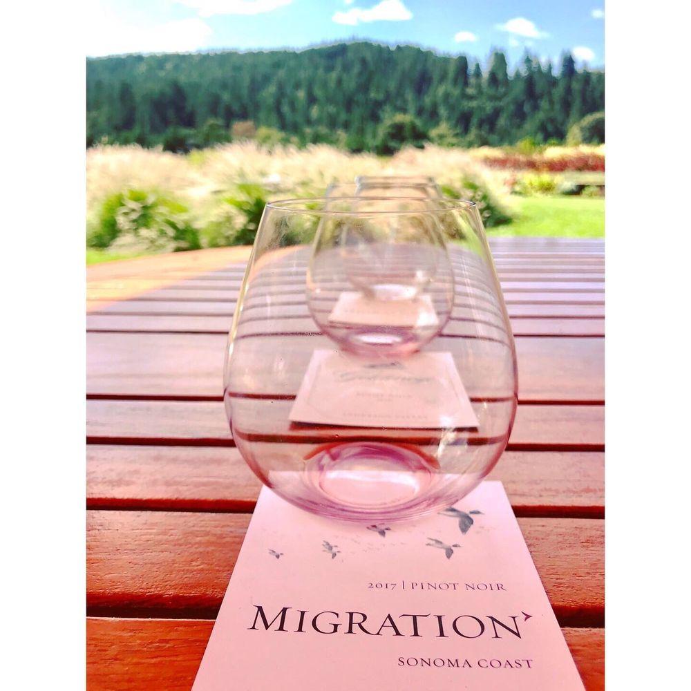Goldeneye Winery: 9200 Hwy 128, Philo, CA