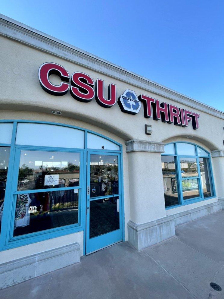 CSU Thrift