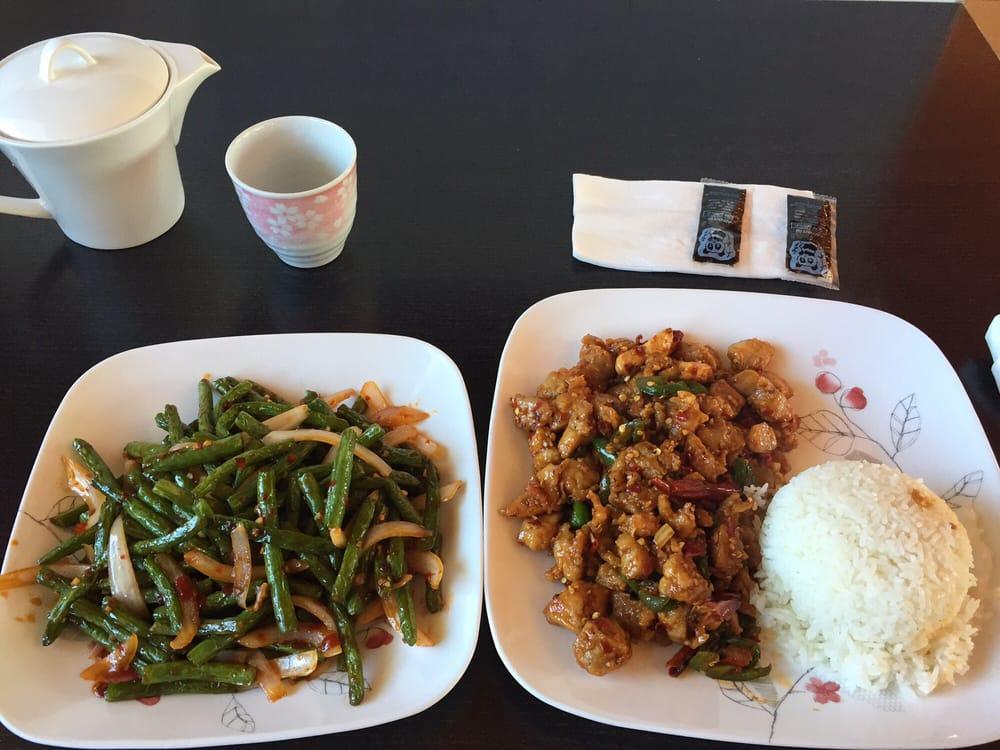Guang Lin Cafe: 157 S Del Rosa Dr, SAN BERNARDINO, CA