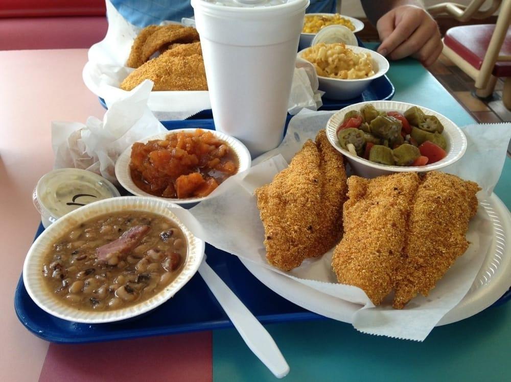 Soul Food Houston Near Me