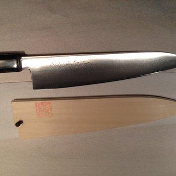 photo of japanese knife imports beverly hills ca united states the gesshin - Japanese Knife
