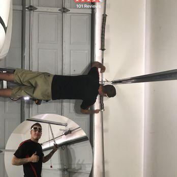 Photo Of A1 Garage Door Repair   Las Vegas, NV, United States. Ryan