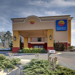 Photo Of Comfort Inn Suites Clinton Ms United States