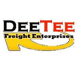 DEETEE Freight Enterprises - Shipping Centers - 4850 Collins