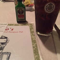 Bodos Restaurant Myrtle Beach