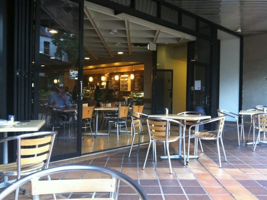 Cuisine on cue cbd brisbane queensland for Cuisine on cue