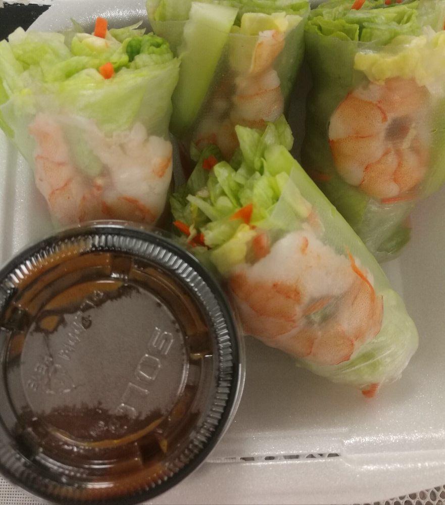 Ban Thai Restaurant: 124 Thompson St, Ashland, VA