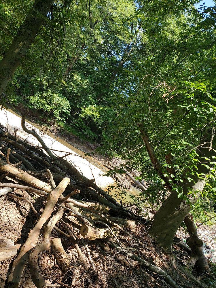 Henson Creek Park: 5601 Temple Hill Rd, Oxon Hill, MD