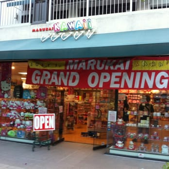 Kawaii Shop Deutschland marukai kawaii closed 21 photos 13 reviews stores 123