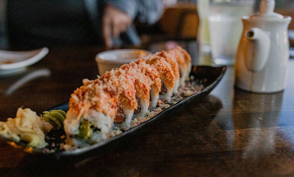 I Luv Sushi: 7616 Walton St, Rockford, IL