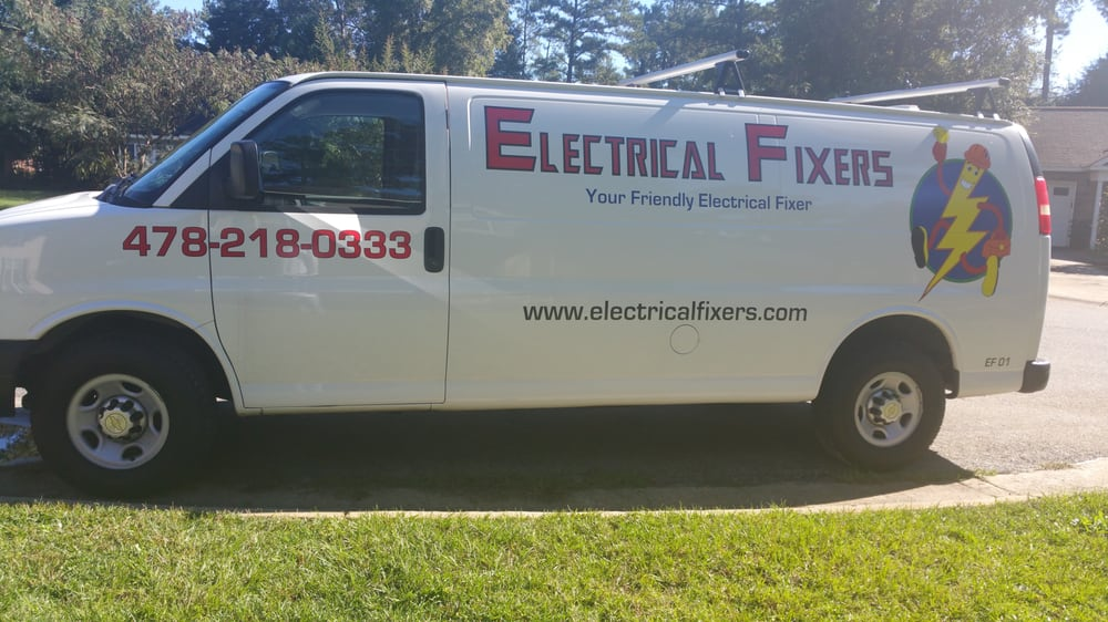 Electrical Fixers: Perry, GA