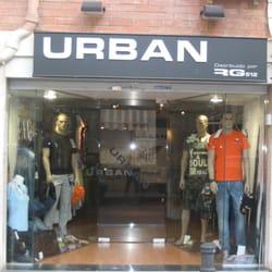 Urban moda accessories virgen de montserrat 89 calle - Calle montserrat barcelona ...
