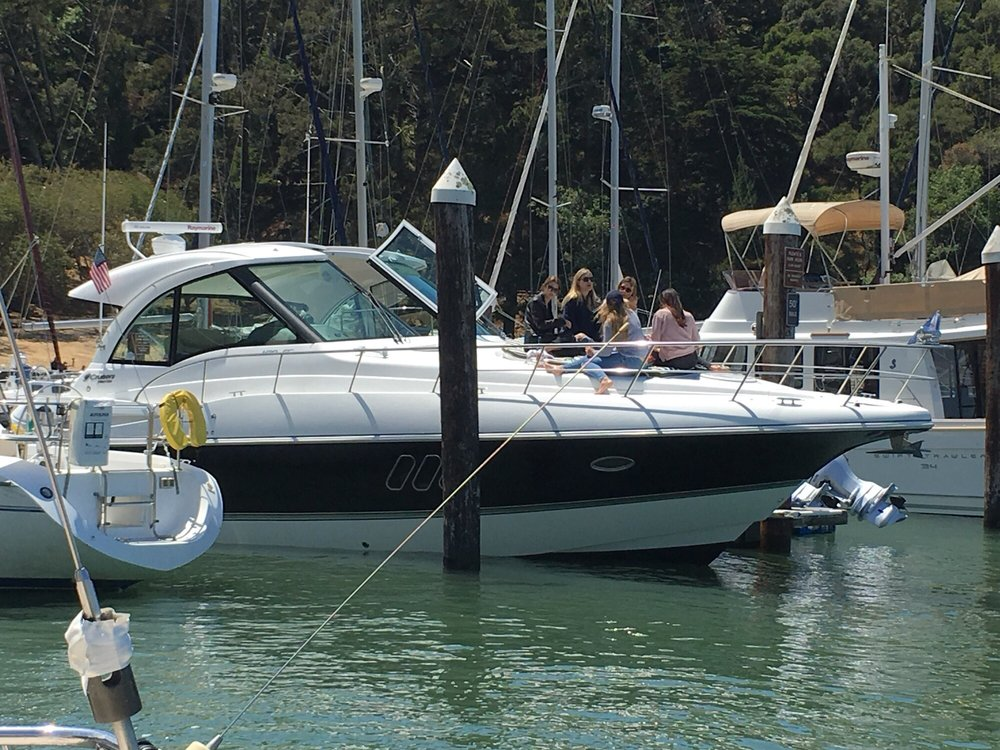 Silver Seas Yachts - Sausalito