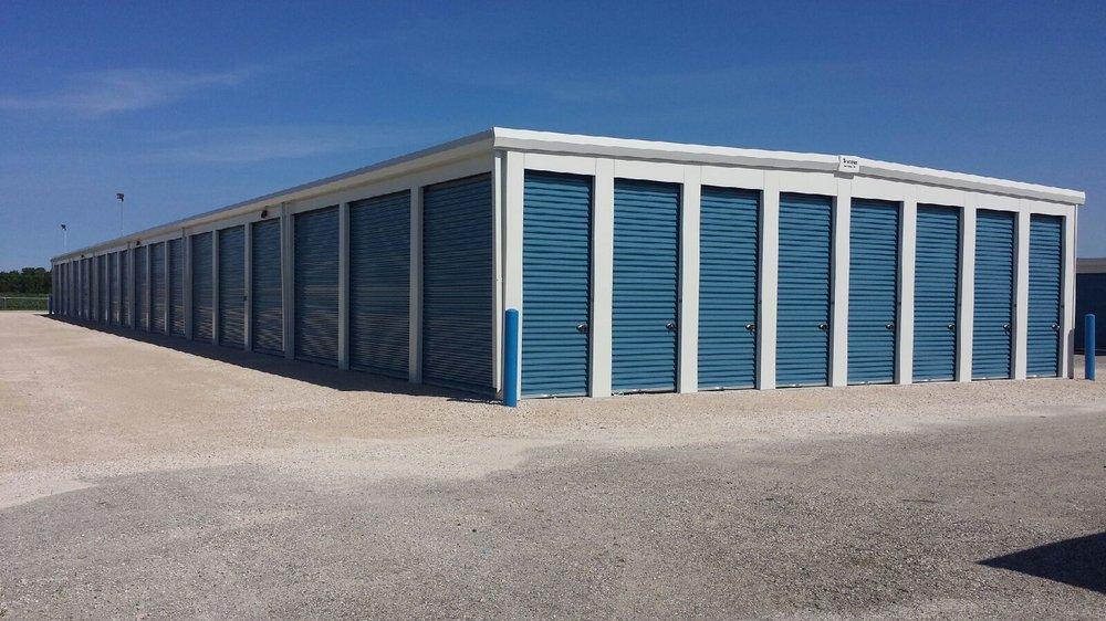 Champion Storage & Rental: W1750 Playbird Rd, Sheboygan, WI