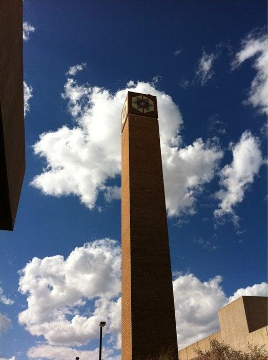 El Paso Community College - Valle Verde Campus