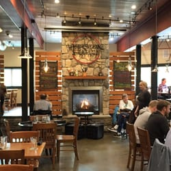 Best American New Restaurants Near Whetstone Station