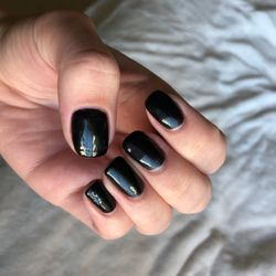 Photo Of French Nail