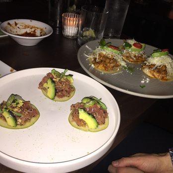 The Mission Restaurant Scottsdale Az Menu