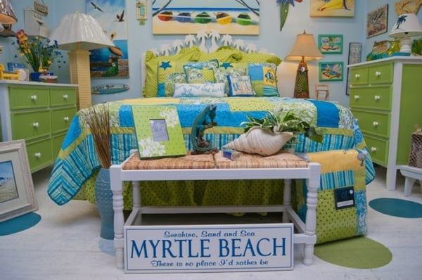Wonderful Photo Of Beach House Furniture And Interiors   Myrtle Beach, SC, United  States
