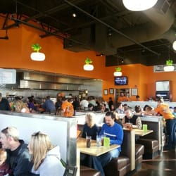 Photo Of Crave Real Burgers Highlands Ranch Co United States