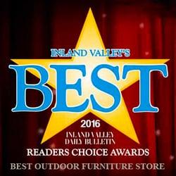 Photo Of Patio Furniture Plus   Santa Ana, CA, United States. VOTED BEST